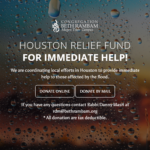 HOUSTON RELIEF FUND
