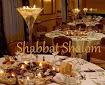 Pre-Shavuot Shabbat Lunch
