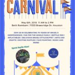 Yom Yerushalayim Carnival