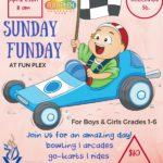 Sunday Fun Day @ Funplex