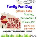 Family Fun Day!!