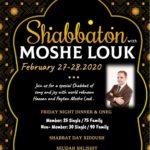 Moshe Louk Shabbaton
